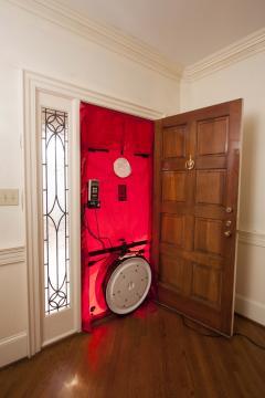 Blower Door